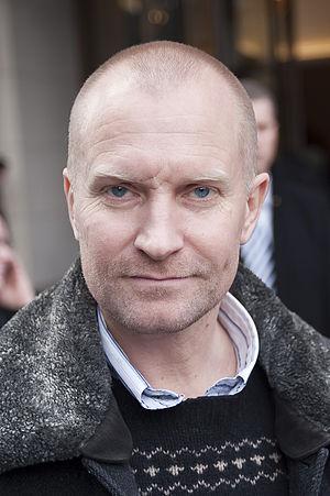 Thomsen, Ulrich (1963-)