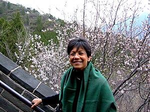 Uma Chowdhry - Image: Uma Chowdhry 2008
