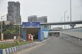 Underpass Entry - Parama Junction - Eastern Metropolitan Bypass - Kolkata 2016-06-23 5125.JPG
