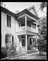 Unidentified house, Fayetteville, Cumberland County, North Carolina LOC 14279685221.jpg