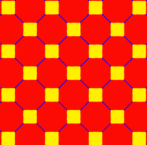 Uniform tiling - Image: Uniform tiling 44 t 01