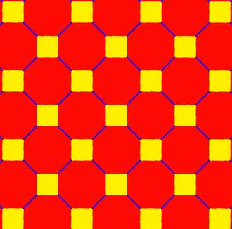 Uniform tiling - Image: Uniform tiling 44 t 01