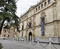 Universidad de Alcalá - Colegio de San Ildefonso fachada.jpg