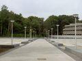 Universiteit Twente parkeerplaats Cubicus.jpg