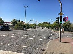 Unterer Landweg in Hamburg