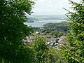 Up river - view from St Budeaux Church, Plymouth. - geograph.org.uk - 914905.jpg