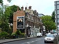 Upper Richmond Road, Putney - geograph.org.uk - 1308972.jpg