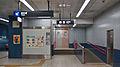 Urawa-Misono Station concourse toilets 20140727.jpg