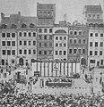 Uroczystość oddania do użytku odbudowanego Starego Miasta 22 lipca 1953.jpg