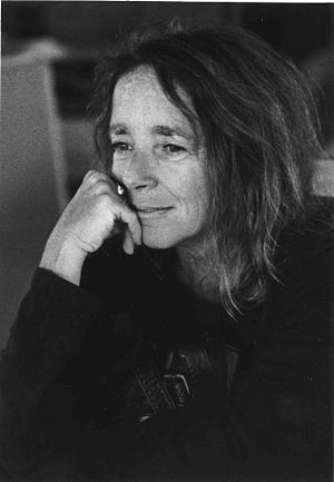 Religious naturalism - Ursula Goodenough