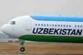 Uzbekistan Airways Boeing 767-300ER VP-BUF DME 2005-11-19.png