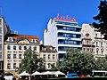 Václavské náměstí hotel Juliš 4.jpg
