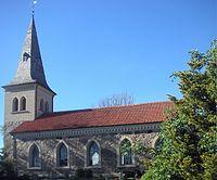Bjrnekulla kyrka - Kringla