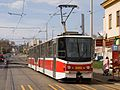 Výluka Zenklova, Vosmíkových, Tatra KT8D5R.N2P.jpg