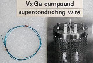 Superconducting wire Wires exhibiting zero resistance