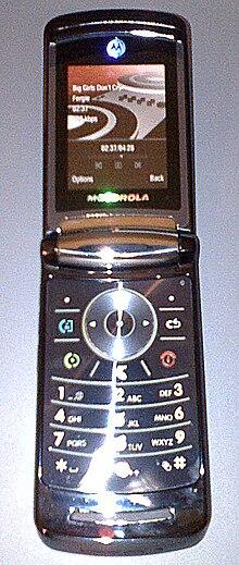 Motorola Razr2 - Wikipedia