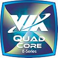 VIA QuadCore E-Series Logo (6776442404).jpg
