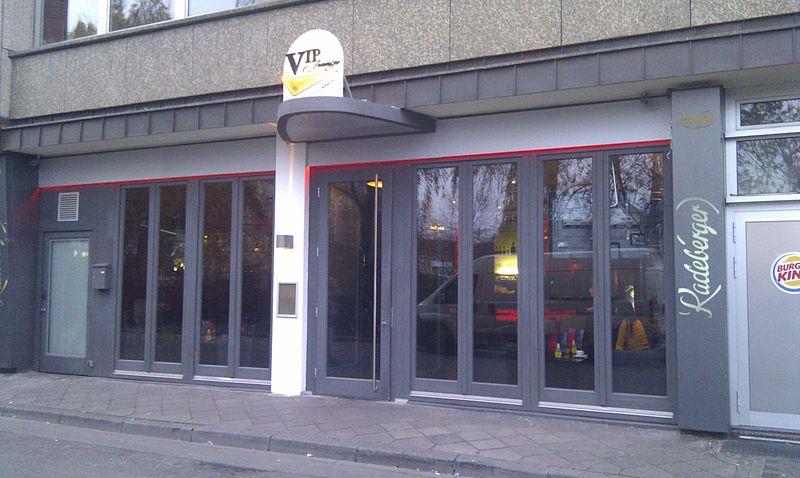 Mannheim O7