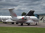 VP-CST Bombardier Canadair Challenger 604 Brookline Holdings Limited (27904317252).jpg