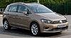 VW Golf Sportsvan 1.4 TSI BlueMotion Technology Highline – Frontansicht, 16. August 2014, Essen.jpg