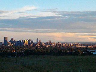Demographics of Calgary