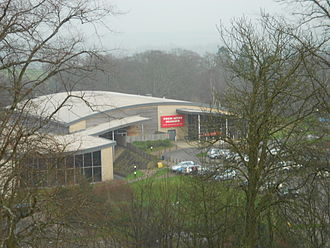 Milngavie - Virgin Active Milngavie. Previously Esporta Health Clubs