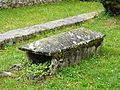 Valcabrère cimetière Saint-Just sarcophage (1).JPG