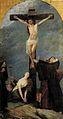 Vaszary Christ on the Cross 1891.jpg