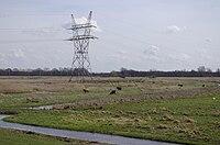 150 kV tower (Netherlands)
