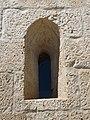 Velilla de Cinca - Ermita de San Valero - Fachada - Ventana 11.jpg
