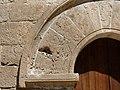 Velilla de Cinca - Ermita de San Valero - Portada lateral - Detalle 15.jpg