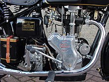 Velocette owners club dorking centre military velocettes wdd mac velocette mac engine asfbconference2016 Choice Image