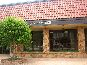 Vernon, TX City Hall Picture 2207.jpg