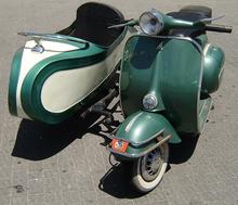 vespa sidecar | eBay - eBay Motors - Autos, Used Cars, Motorcycles