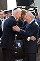 Vice President Biden Embraces Israeli President Peres (11935519375).jpg