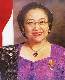 Daftar Wakil Presiden Indonesia Wikipedia Bahasa