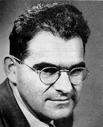 Victor Weisskopf - Victor Frederick Weisskopf in the 1940s.