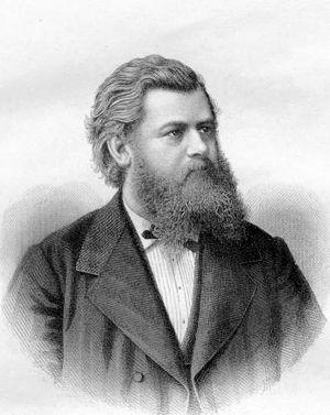 Viktor Nessler - Victor Nessler