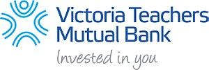 Victoria Teachers Mutual Bank - Image: Victoria teachers mutual bank logo 2015