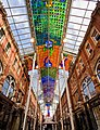 Victoria Quarter Leeds modern abstract stained glass canopy by Brian Clarke,1990.jpg