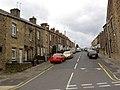 Victoria Street. - geograph.org.uk - 555994.jpg