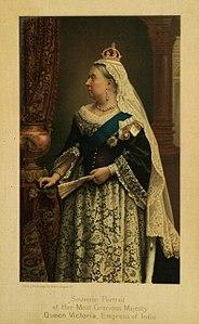 Victoria empress india1