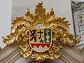 Vierzehnheiligen Wappen Orgel P3RM0774.jpg