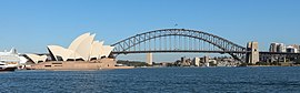 View from Mrs Macquaries Point, Sydney.jpg