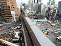 View from Roof of Tokyu Store - panoramio.jpg