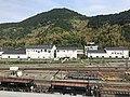 View from platform of Shin-Iwakuni Station 3.jpg