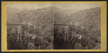 View from the top of Kauterskill Fall, looking down the Glen, by E. & H.T. Anthony (Firm) 2.png