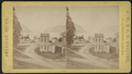 View looking up the river from West Point, Hudson River, by J.W. & J.S. Moulton.png