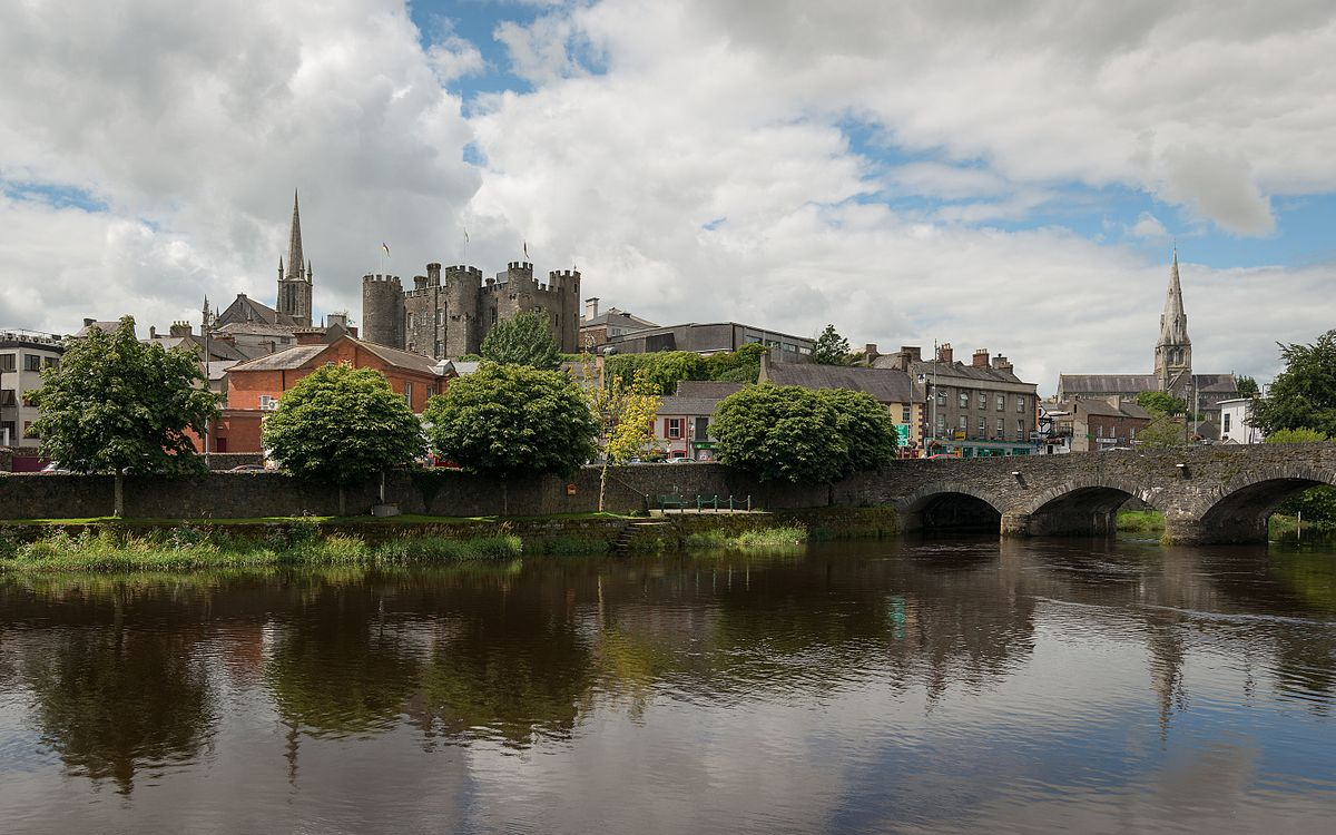 Enniscorthy Travel Guide At Wikivoyage