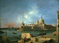View of Santa Maria della Salute from the entrance of the Great Canal mg 0169.jpg